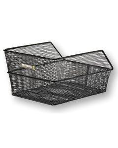 Basil Cento School Rear Basket