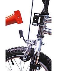 Trail Gator Receiver Kit Tow Bar Accessories Black
