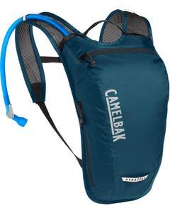 Camelbak Hydrobak Light Hydration Pack 1.5L Navy Black