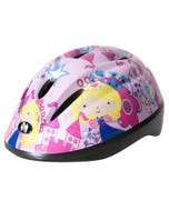 Netti Pilot Helmet Pink Fairy