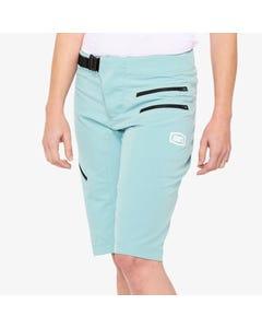 Shorts WS 100% Airmatic Seafoam