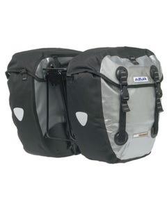 Azur Waterproof Pannier Set