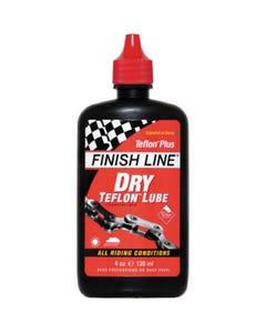 Finish Line Dry Lube (Teflon +) 4Oz