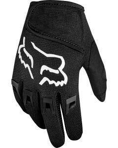 Gloves Kids FF FOX Dirtpaw Black