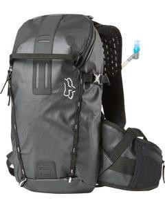 FOX Utility Hydration Pack Medium Black