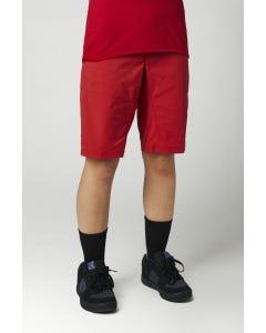 FOX Ranger Women's Shorts Chili