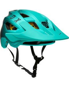 FOX Speedframe MIPS Helmet Turquoise
