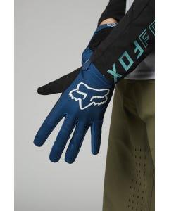 FOX Ranger Full Finger Gloves Dark Indigo