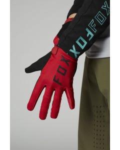 FOX Ranger Gel Full Finger Gloves Chili