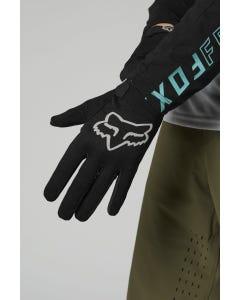 FOX Ranger Full Finger Women's Gloves Black