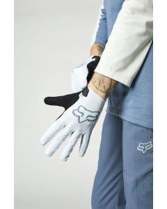 FOX Ranger Full Finger Women's Gloves Cool Grey