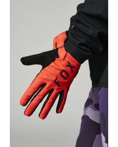 Gloves WS FF FOX Ranger Gel Atomic Punch