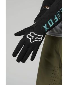 Gloves Youth FF FOX Ranger Black
