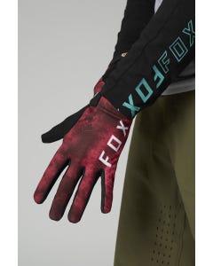 FOX Ranger Full Finger Gloves Pink