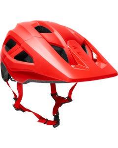 FOX Mainframe MIPS Helmet Fluoro Red
