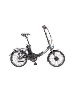 Velectrix Electric Foldaway Bike Grey (2020)