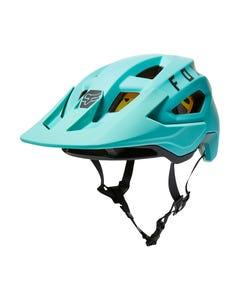FOX Speedframe MIPS Helmet Teal