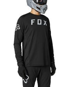 FOX Defend Delta Long Sleeve Black