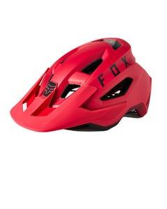 FOX Speedframe MIPS Helmet Chili
