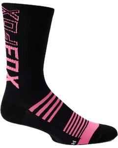 Socks FOX WS Ranger Black UNI