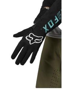 FOX Ranger Full Finger Gloves Black