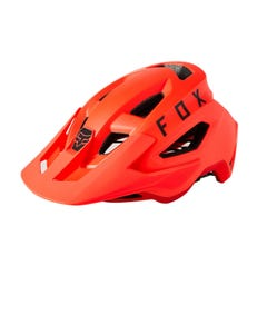 FOX Speedframe MIPS Helmet Atomic Punch