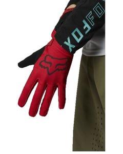 FOX Ranger Full Finger Gloves Chili