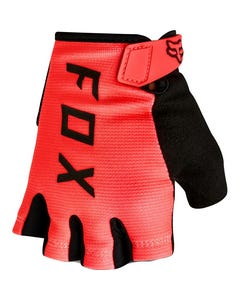 FOX Ranger Gel Women's Short Finger Gloves Atomic Punch