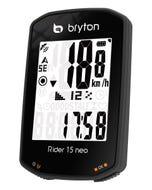 Bryton Rider 15E Neo Bike Computer