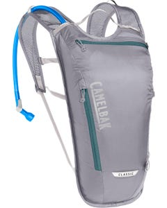 Camelbak Classic Light Hydration Pack 2L Gunmetal Hydro