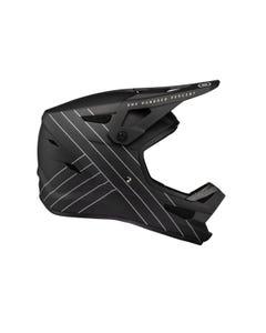 Helmet Fullface 100% Status Black