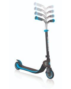 Globber Flow Foldable 125 Scooter Sky Blue