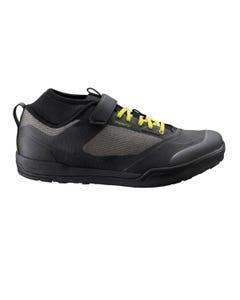 Shimano AM702 Freeride Shoes Black