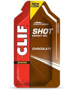 Gel Clif Shot Chocolate | 99 Bikes