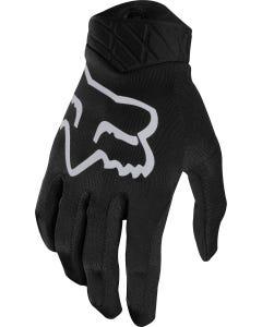 FOX Flexair Full Finger Gloves Black