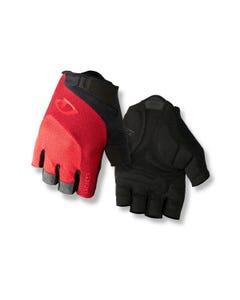 Giro Bravo Gel SF Gloves Red