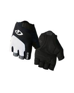 Giro Bravo Gel SF Gloves White/Black