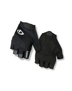 Giro Tessa Women's Short Finger Gloves Black