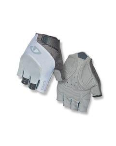Giro Tessa Short Finger Women's Gloves Grey/White