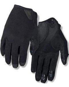 Giro DND Full Finger Gloves Black