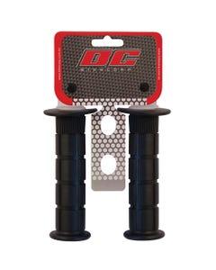 MX Handlebar Grips | BMX (Black) | 99 Bikes