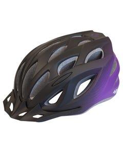 Azur L61 Helmet Purple/Black Fade