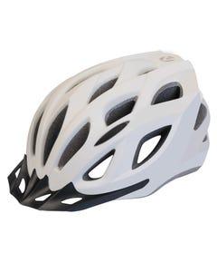 Azur L61 Helmet Satin White