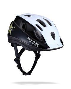 BBB Boogy Police Boys Helmet