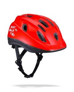 BBB Boogy Boys Helmet Red