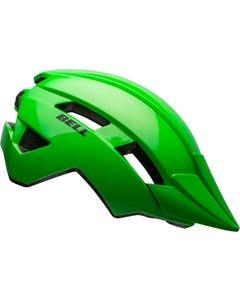 Bell Sidetrack II Kids Helmet Green