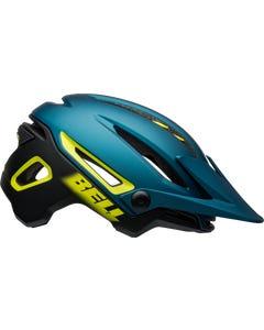 Bell Sixer Mips Helmet Blue/Hi-Viz