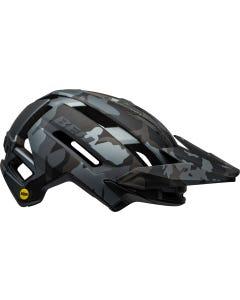 Bell Super Air MIPS Fullface Helmet Black/Camo