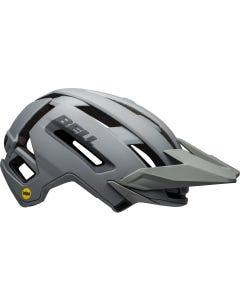 Bell Super Air MIPS Fullface Helmet Grey