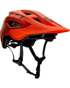 Helmet FOX Speedframe Blood Orange